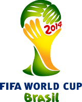 link to FIFA World Cup Brazil 2014 website