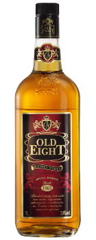 Link to Old Eight Whisky website